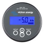 Bateriový monitoring